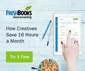 FreshBooks is an alternate to QuickBooks